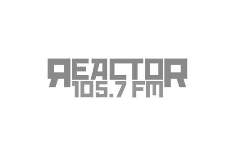 Reactor 105.7