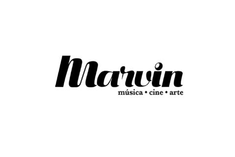 Marvin Música – Cine – Arte